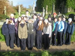 Mulroy College Group
