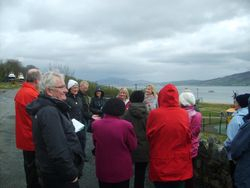 Rathmullan Tour Group