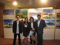 Phil. Tourism in Fukuoka