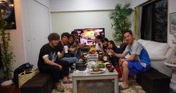 M3 party