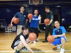 ESTA Basketball Club