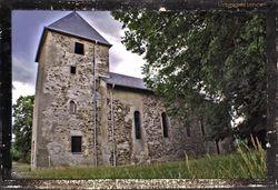 Church W