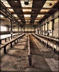 Factory Close / St. Jean d'Arves
