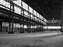 Shipyard db