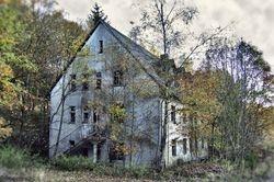 Haus Namenlose