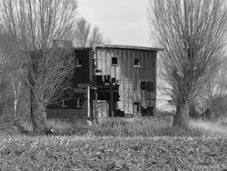 Hidden & decay