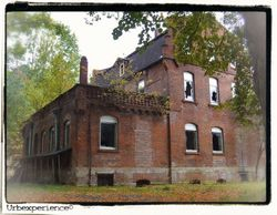 Abandoned Altenheim