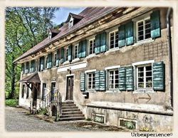 Posthouse