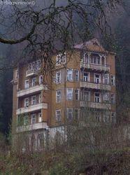 Sanatorium x