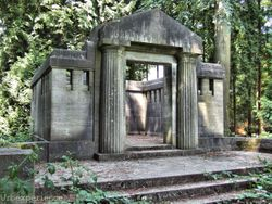 Mausoleum K.