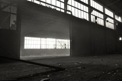 Shipyard D
