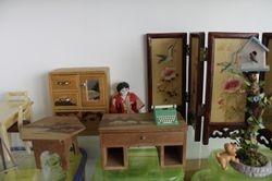 Japanese Miniatures