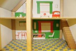 Toyworks House