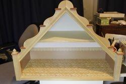 Bodo Hennig attic/house
