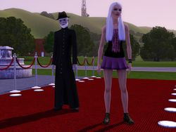 Bill And Vivienne
