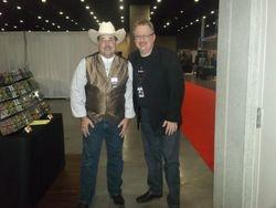 jim sheldon and ron Higgins NQC 2012