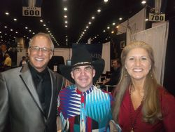 me and the quicks NQC 2012