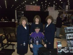 me and the inmans NQC 2012