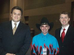 me and promise NQC 2012