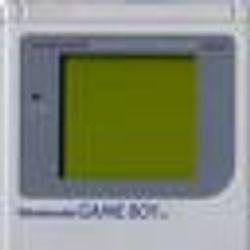 The Nintendo Game Boy