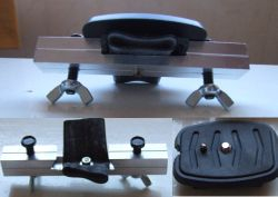 Camera Mount for EQ1 Table Top