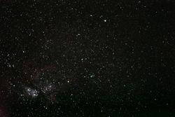 Milky Way - 4