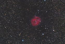 IC5146 - Cacoon Nebula