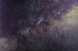 Milky Way June 2012