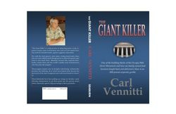 The Giant Killer by Carl Vennitti