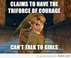 The Truth of Link