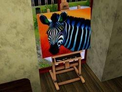 Twili Zebra