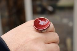 Prsten od keramike