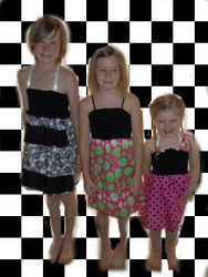 Custom Designer Dresses