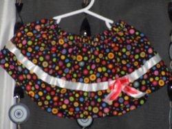 Custom Skirts with Elastic Waist