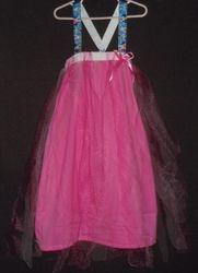 Pink MickeyTutu dress