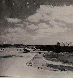 Futema Flight line 1967