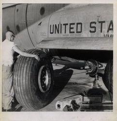 Hydraulics Wheel RR