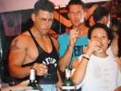 Shots....BW club