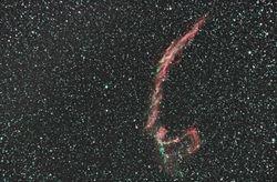 Veil Nebula (East)