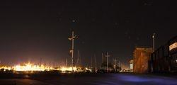 Hull Marina, Orion