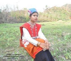 Tanchangya Girls