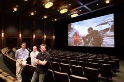 Inside ILM's Premier Theater