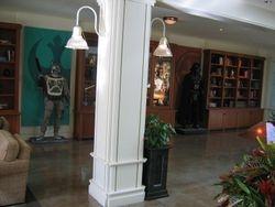 ILM Lobby