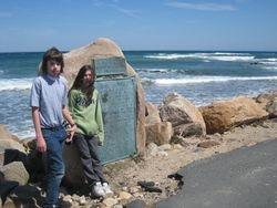 Settlers Rock