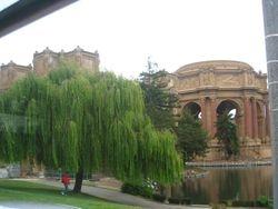 San Fran City Park