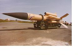 Display Missile
