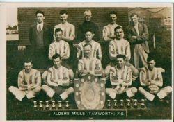 Alders Mills (Tamworth) FC
