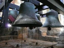 Bells of St Andrews