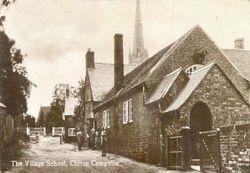 The Village School, Clifton Campville