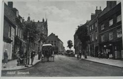Colehill